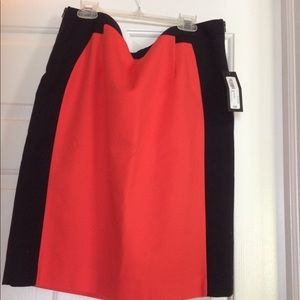 NEW! Worthington pencil skirt